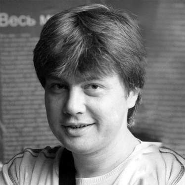 ПРОНИН<br/> Андрей Львович