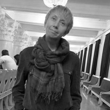 КИНГИСЕПП <br/> Мария Алексеевна