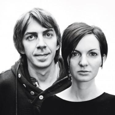 Екатерина Арсеньева  и Павел Смирнов