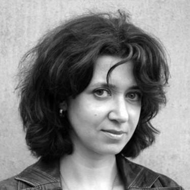 ШИТЕНБУРГ <br/> Лилия Леонидовна