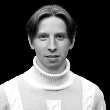Лысенков Дмитрий