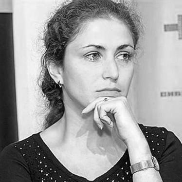АПФЕЛЬБАУМ<br/> Софья Михайловна