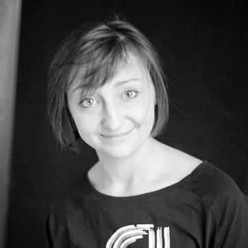 Анна Кочеткова